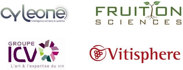 Mécènes séminaire viticulture de précision - AgroTIC Services