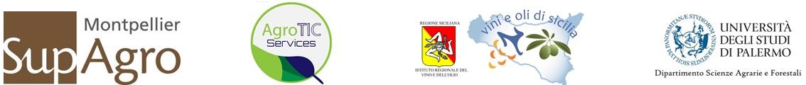 logos viticulture de precision