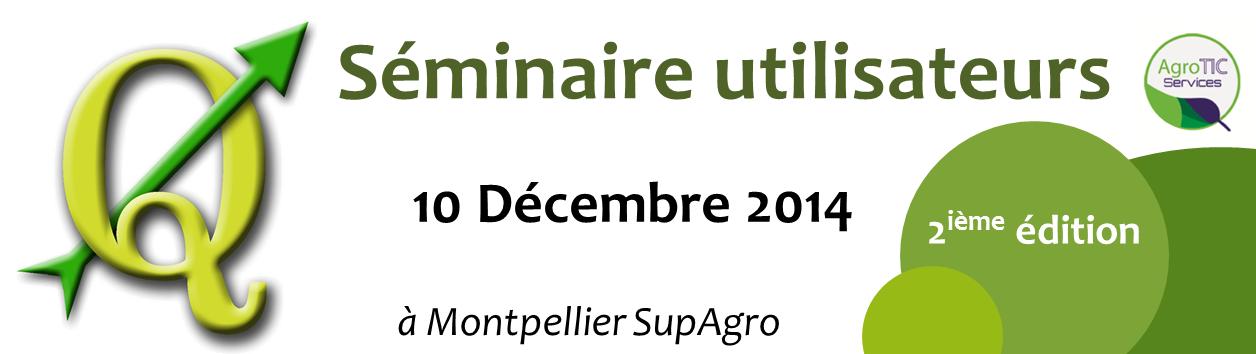 seminaire qgis agrotic services