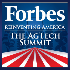 Forbes AgTech Summit AgroTIC