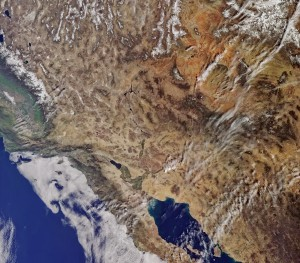 California_from_Sentinel-3A