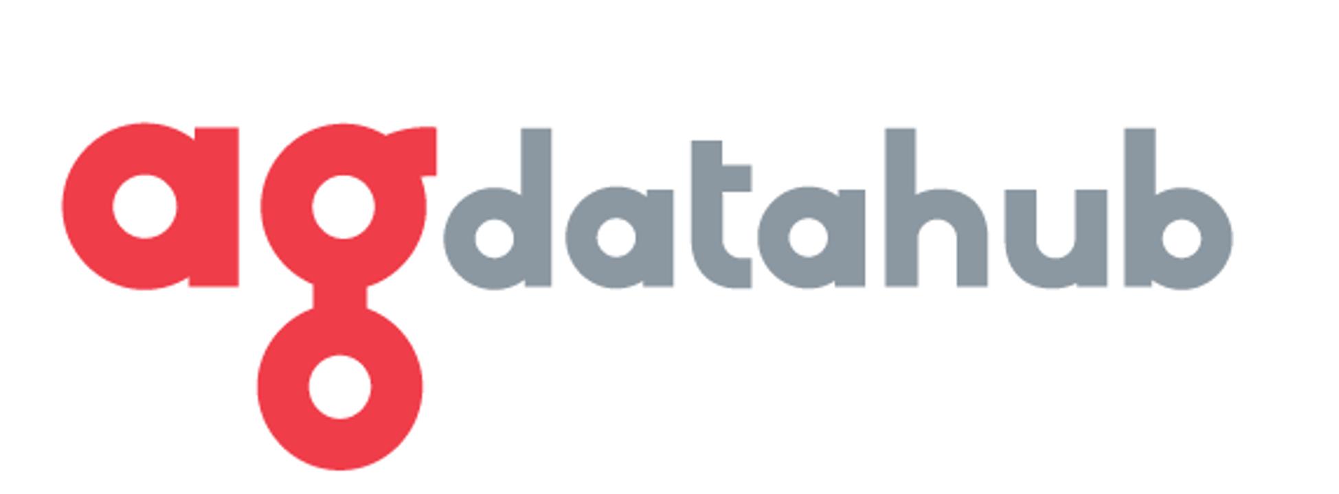 Logo Agdatahub