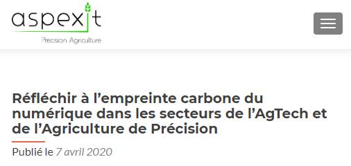 Aspexit Corentin Leroux