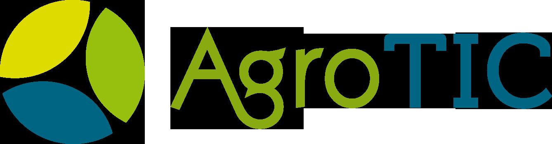 Logo AgroTIC depuis 2016