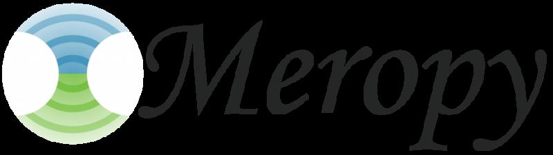 Logo Meropy